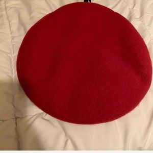 Urban outfitters Red Buret in size M